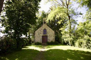 Notre Dame de Fatima in Longuerac