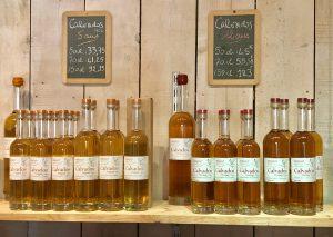 Kulinarische Exkursionen: Calvados – das Beste vom Apfel